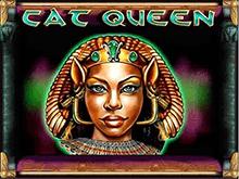 Cat Queen