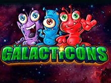 Galacticons